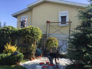 Villa boya iç ve dış dekorasyon işleriniz için bizleri tercih edin